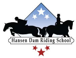 Employment available at Hansen Dam Riding School