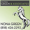 Green Properties - Nona Green - Santa Monica Mountian homes